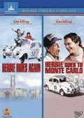 Herbie Rides Again/Herbie Goes To Monte Carlo (DVD)