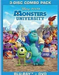 Monsters University (Blu-ray/DVD)