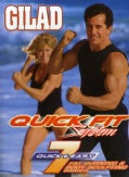 Gilad: Quick Fit System: 7 Fat Burning Body Sculpting Workouts (DVD)