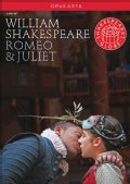 Shakespeare: Romeo & Juliet (DVD)
