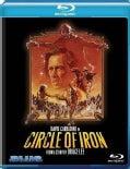 Circle Of Iron (Blu-ray Disc)