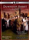 Masterpiece Classic: Downton Abbey Season 2 (Original U.K. Unedited Edition) (DVD)
