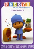 Fun & Dance With Pocoyo (DVD)