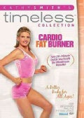 Kathy Smith Timeless Collection: Cardio Fat Burner (DVD)