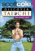 Scott Cole: Discover Tai Chi for Back Care Gentle Workout (DVD)