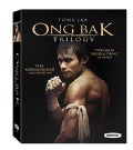 Ong Bak Trilogy (Blu-ray Disc)