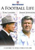 A Football Life: Tom Landry & Jimmy Johnson (DVD)