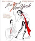 New York, New York (Blu-ray Disc)