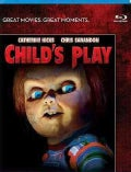 Child's Play (Blu-ray Disc)