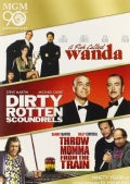 A Fish Called Wanda/Dirty Rotten Scoundrels/Throw Momma From The Train (DVD)