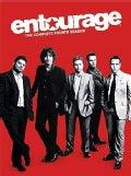 Entourage: The Complete Fourth Season (DVD)