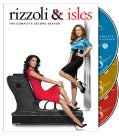 Rizzoli & Isles: The Complete Second Season (DVD)