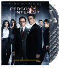 Person Of Interest: The Complete Third Season (DVD)
