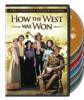 How The West Was Won: The Complete Second Season (DVD)