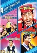4 Film Favorites: Jerry Lewis4 Film Favorites: Jerry Lewis (DVD)