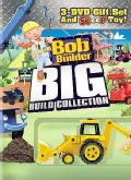 Bob The Builder: Big Build Collection (DVD)
