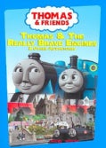 Thomas & Friends: Thomas and the Really Brave Engine (DVD)