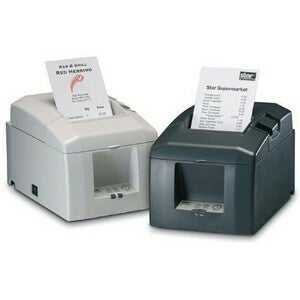Star Micronics TSP650 TSP654 POS Network Thermal Receipt Printer