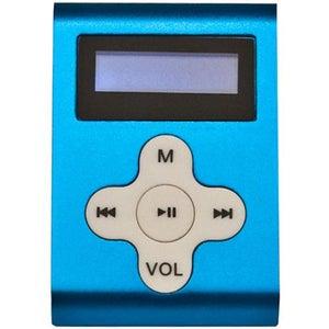 Mach Speed Eclipse CLD2PL 2 GB Flash MP3 Player - Purple