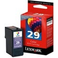 Lexmark No. 29 Return Program Color Ink Cartridge For Z845 Printer