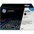 HP Black Toner Cartridge for LaserJet Color Printers