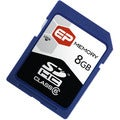EP MEMORY 8GB Secure Digital High Capacity Class 6 Card