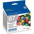 Epson UltraChrome Hi-Gloss 2 Pigment Ink Cartridge