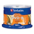 Verbatim LightScribe 16x DVD-R Media