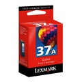 Lexmark No.37A Tri-Color Ink Cartridge