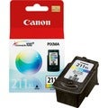 Canon CL-211 XL Extra Large Color Ink Cartridge