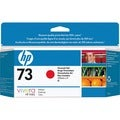 HP No. 73 Chromatic Red Ink Cartridge