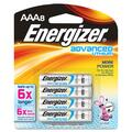 Energizer EA92BP-8 Advanced Lithium General Purpose Battery