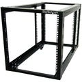 Startech 4-post Server Equipment Open Rack Frame