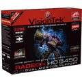 Visiontek 900311 Radeon HD 5450 Graphics Card - PCI Express 2.1 x16 -