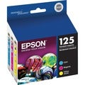 Epson T125520 Ink Cartridge - Color