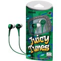 Maxell 190260 Juicy Tunes Earphone