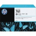 HP 761 Ink Cartridge - Dark Gray