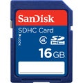SanDisk SDSDB-016G-B35 16 GB Secure Digital High Capacity (SDHC) - 1