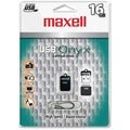 Maxell 16GB 503053 USB 2.0 Flash Drivef
