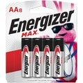 Energizer MAX E91MP-8 General Purpose Battery