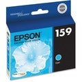 Epson UltraChrome 159 Ink Cartridge - Cyan