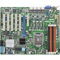 Asus P8B-C/SAS/4L Server Motherboard - Intel C204 Chipset - Socket H2