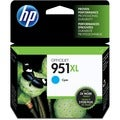 HP 950XL Ink Cartridge - Cyan