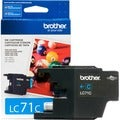 Brother Innobella LC71C Standard Yield Ink Cartridge