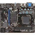 MSI 760GM-P23 (FX) Desktop Motherboard - AMD - Socket AM3+