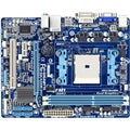 Gigabyte Ultra Durable 4 Classic GA-A55M-DS2 Desktop Motherboard - AM