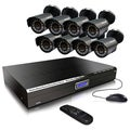 Kguard CA24-C03 Video Surveillance System