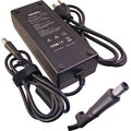 DENAQ 19.5V 6.7A 7.4mm-5.0mm AC Adapter for DELL Inspiron