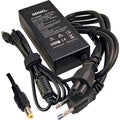 DENAQ 18.5V 3.5A 5.5mm-2.5mm AC Adapter for HP/Compaq Business Notebo