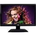 "V7 LED215W2R 22"" LED LCD Monitor - 16:9 - 5 ms"